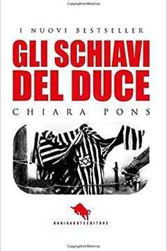 Chiara Pons: biografia scrittrice