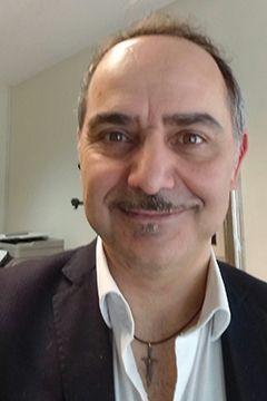 Alfio Cataldo di Battista: intervista scrittore