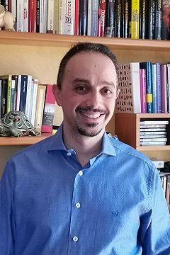 Ramiro Baldacci: intervista scrittore