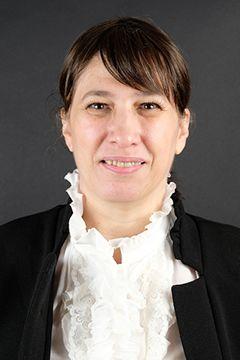 Monica Benassi
