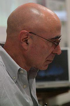 Giuseppe Zanotti: biografia scrittore