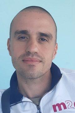 Federico Barbieri: intervista scrittore