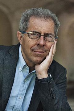 Emilio Masina: intervista scrittore