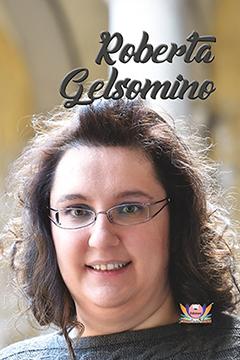 Roberta Gelsomino: biografia scrittrice