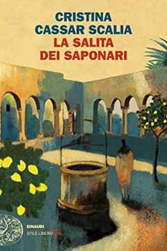 La salita dei Saponari di Cristina Cassar Scalia: recensione libro
