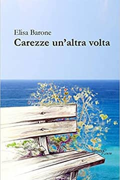 Elisa Barone: biografia scrittrice