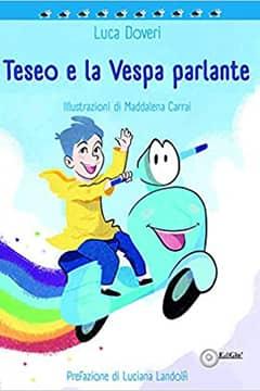 Teseo e la Vespa parlante