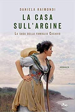 La casa sull'argine