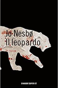 Il leopardo di Jo Nesbo