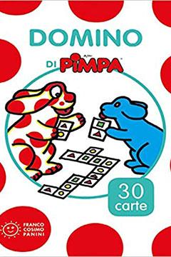 Domino di Pimpa