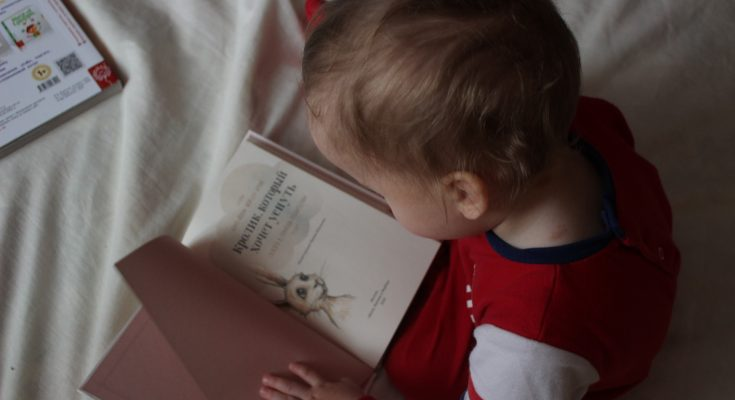 Libri per bambini da regalare a Natale 2011 - https://unsplash.com/photos/XUX2s1wsFmU?utm_source=unsplash&utm_medium=referral&utm_content=creditShareLink