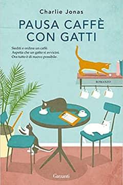 I libri che non mi sono piaciuti - Pausa caffè con gatti