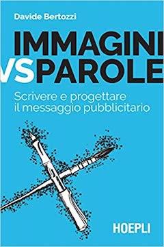 Recensione Libro Immagini VS Parole - Davide Bertozzi