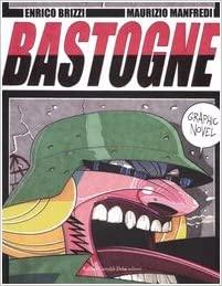 Bastogne Graphic Novel