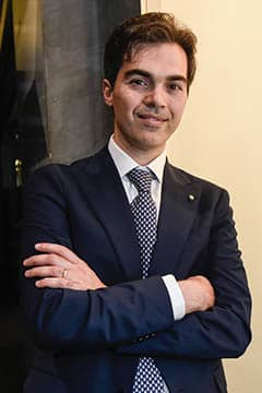 Angelo Bruscino