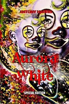 Aurora White edizione speciale